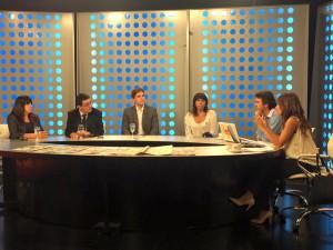Debate en Banda 3.0