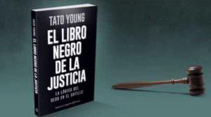 El Libro negro de la Justicia – La lógica del dedo en el gatillo