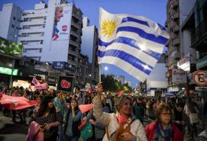 Dan ganas de ser uruguayo