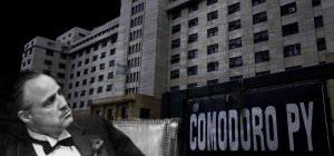 La justicia argentina a la sombra de Don Corleone
