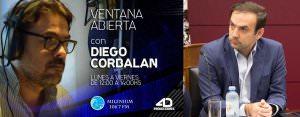 """Fran Quintana: """"Es un gran desafío de la justicia que los ciudadanos veamos en ella una institución imparcial"""""""