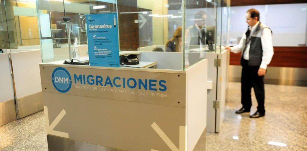 cierre de fronteras