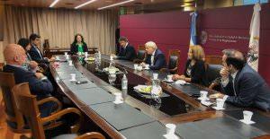 Nuevos representantes judiciales en el Consejo de la Magistratura de la CABA