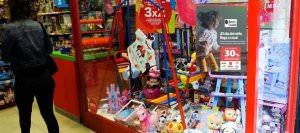 El Banco Ciudad suma descuentos y cuotas sin interés en jugueterías por el Día del Niño