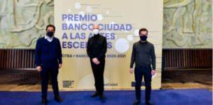 Anuncian otros 10 nuevos proyectos ganadores del Premio Banco Ciudad a las Artes Escénicas