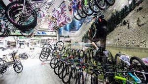 Bicicletas en 24 cuotas sin interés en la Semana de la Movilidad Sustentable