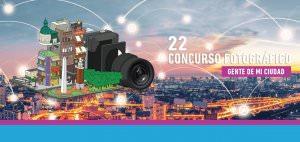 """Lanzan el concurso de fotografía """"Gente de mi ciudad"""""""